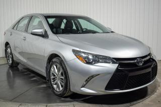 Used 2015 Toyota Camry SE A/C MAGS  CAMERA DE RECUL for sale in Île-Perrot, QC
