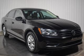 Used 2016 Volkswagen Passat TRENDLINE + A/C BLUETOOTH for sale in St-Hubert, QC