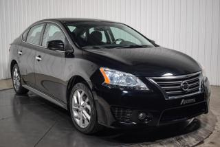 Used 2015 Nissan Sentra SR PREMIUM TOIT MAGS NAV for sale in St-Hubert, QC
