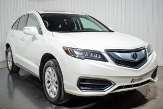 Used 2017 Acura RDX AWD CUIR TOIT CAMERA RECUL for sale in St-Hubert, QC