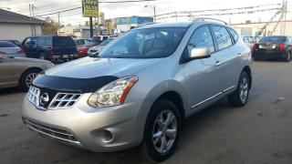 Used 2013 Nissan Rogue Traction intégrale, 4 portes S for sale in Laval, QC