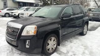 Used 2010 GMC Terrain Traction intégrale 4 portes SLE-2 for sale in Laval, QC