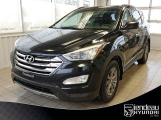 Used 2014 Hyundai Santa Fe Sport 2.4 Base + A/C + BLUETOOTH + SIÈGES CHAUFFANTS for sale in Ste-Julie, QC