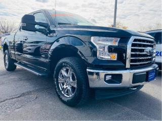 Used 2017 Ford F-150 XLT,300A,XTR for sale in Lévis, QC