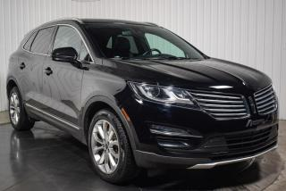 Used 2017 Lincoln MKC SELECT AWD CUIR TOIT PANO MAGS NAV for sale in St-Hubert, QC