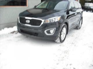 Used 2016 Kia Sorento LX+ 2 L turbo 4 portes AWD for sale in Repentigny, QC