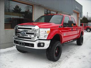 Used 2016 Ford F-250 4 RM, Cabine multiplaces 156 po, XLT FX4 for sale in Repentigny, QC