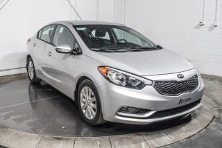 Used 2015 Kia Forte LX+ A/C SIEGES CHAUFFANTS MAGS for sale in St-Hubert, QC
