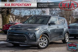 Used 2020 Kia Soul EX - CAMERA - GROS ECRAN - BLUETOOTH - MAGS for sale in Repentigny, QC