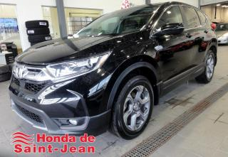 Used 2017 Honda CR-V Traction intégrale 5 portes EX Toit Came for sale in St-Jean-Sur-Richelieu, QC