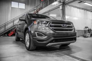 Used 2016 Ford Edge SEL MOTEUR 2L for sale in Rimouski, QC