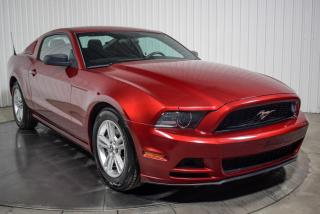 Used 2014 Ford Mustang COUPE V6  A/C MAGS for sale in St-Hubert, QC
