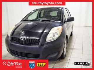 Used 2009 Toyota Yaris LE for sale in Québec, QC