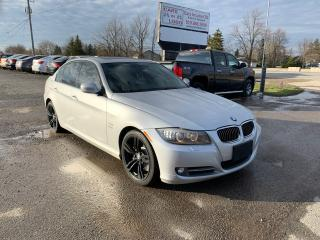 Used 2009 BMW 3 Series 335i xDrive for sale in Komoka, ON