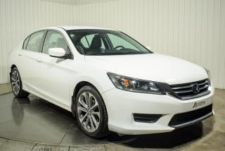Used 2015 Honda Accord Lx A/c Mags for sale in St-Hubert, QC