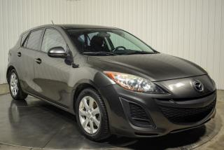 Used 2011 Mazda MAZDA3 Sport A/c Mags for sale in St-Hubert, QC