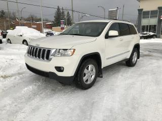 Used 2011 Jeep Grand Cherokee LAREDO 4x4 for sale in Sherbrooke, QC