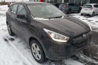 Used 2015 Hyundai Tucson Gl A/c Bluetooth for sale in St-Hubert, QC