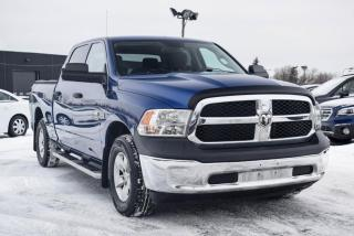 Used 2014 RAM 1500 RAM ST for sale in St-Hubert, QC