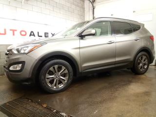 Used 2015 Hyundai Santa Fe Sport AUTO A/C MAGS BLUETOOTH SIÉGES CHAUFFANTS for sale in St-Eustache, QC