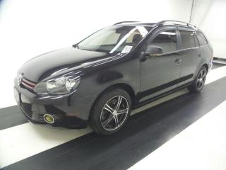 Used 2014 Volkswagen Golf Wagon TDI Comfortline A/C MAGS SIÉGES CHAUFF. MANUELLE for sale in St-Eustache, QC