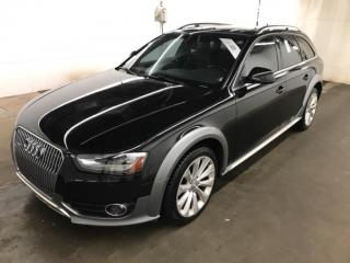 Used 2015 Audi A4 TOIT PANORAMIQUE CUIR MAGS 18 for sale in St-Eustache, QC