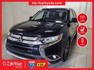 Used 2016 Mitsubishi Outlander ES for sale in Québec, QC