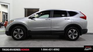 Used 2017 Honda CR-V LX AWD HONDA SENSING-CAMÉRA DE RECUL-SIÈ for sale in Trois-Rivières, QC