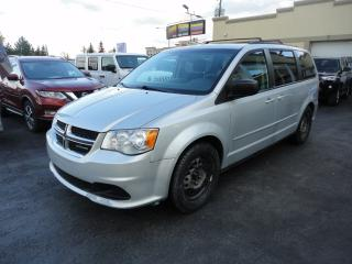Used 2012 Dodge Grand Caravan Stow N Go Air Clim Démarreur a distance for sale in Laval, QC