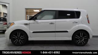Used 2011 Kia Soul 4U SX + TOIT + MAGS + BLUETOOTH + WOW !! for sale in Trois-Rivières, QC