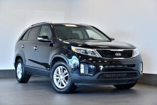 Used 2015 Kia Sorento for sale in Ste-Julie, QC