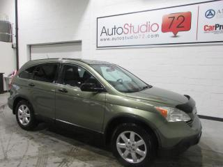Used 2008 Honda CR-V EX **AWD**TOIT**MAGS**DÉMARREUR** for sale in Mirabel, QC