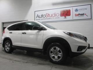 Used 2015 Honda CR-V LX AWD **CAM RECUL**SIEGES CHAUFFANTS** for sale in Mirabel, QC
