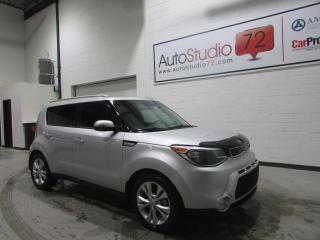 Used 2015 Kia Soul EX **AUTO**MAGS**BLUETOOTH**SIEGES CHAUF for sale in Mirabel, QC