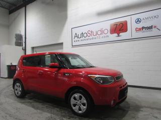 Used 2014 Kia Soul LX GDI **AUTOMATIQUE**A/C**GR.ÉLEC.** for sale in Mirabel, QC