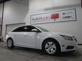 Used 2014 Chevrolet Cruze LT **AUTO**CRUISE**A/C**GR.ÉLEC.** for sale in Mirabel, QC