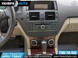 2010 Mercedes-Benz C250