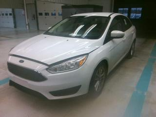 Used 2015 Ford Focus Berline SE AUTOMATIQUE for sale in Ste-Brigitte-de-Laval, QC