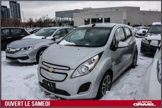 Used 2016 Chevrolet Spark EV LT for sale in Ile-des-Soeurs, QC