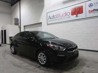 Used 2019 Kia Forte LX **AUTO**CAM RECUL**SIEGES CHAUFFANTS* for sale in Mirabel, QC