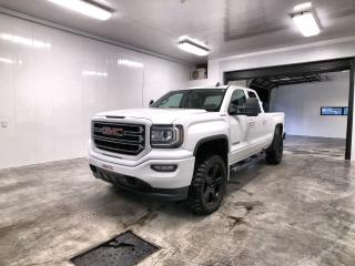 Used 2016 GMC Sierra 1500 Base for sale in La Sarre, QC