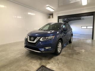 Used 2018 Nissan Rogue S for sale in La Sarre, QC