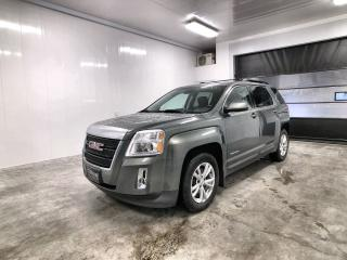 Used 2013 GMC Terrain SLE-2 for sale in La Sarre, QC