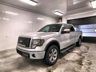 Used 2012 Ford F-150 FX4 for sale in La Sarre, QC