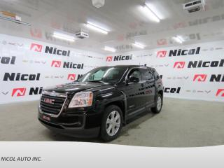 Used 2017 GMC Terrain SLE AWD SPÉCIAL! for sale in La Sarre, QC