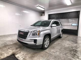 Used 2017 GMC Terrain SLE for sale in La Sarre, QC