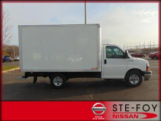 Used 2018 GMC Sierra 1500 CUBE 12 PIEDS for sale in Ste-Foy, QC