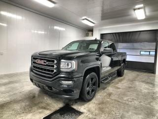 Used 2018 GMC Sierra 1500 Base for sale in La Sarre, QC
