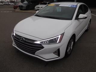 Used 2019 Hyundai Elantra Preferred,MAGS,A/C,CRUISE,BLUETOOTH,CAMERA for sale in Mirabel, QC