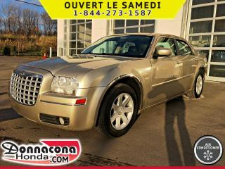 Used 2006 Chrysler 300 *PROPULSION* for sale in Donnacona, QC